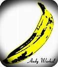 Andy Warhol, Tapa del albun de The Velvet Underground. 1967.
