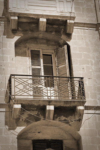 Balcony-and-shutters