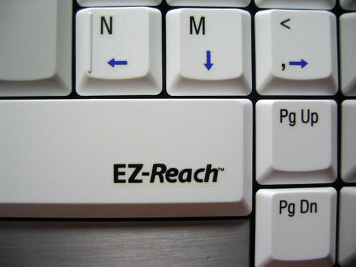 EZ-Reach mark