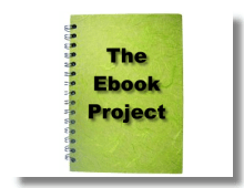 ebook project