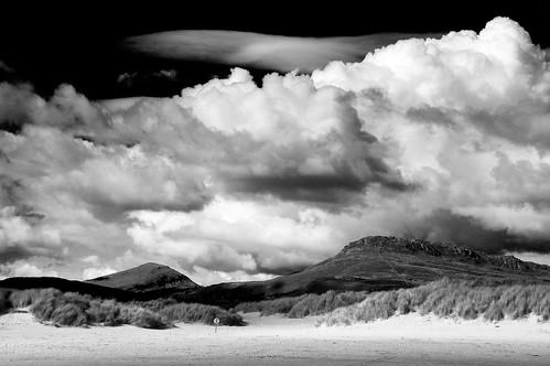Black Rock Sands near Porthmadog
