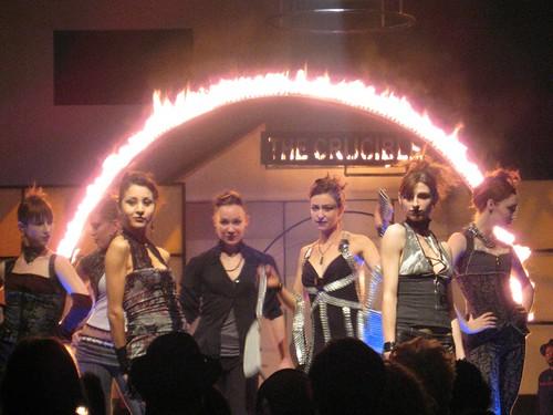 Eimaj Design and Escama Studio at Hot Couture