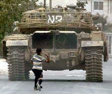 Intifadha
