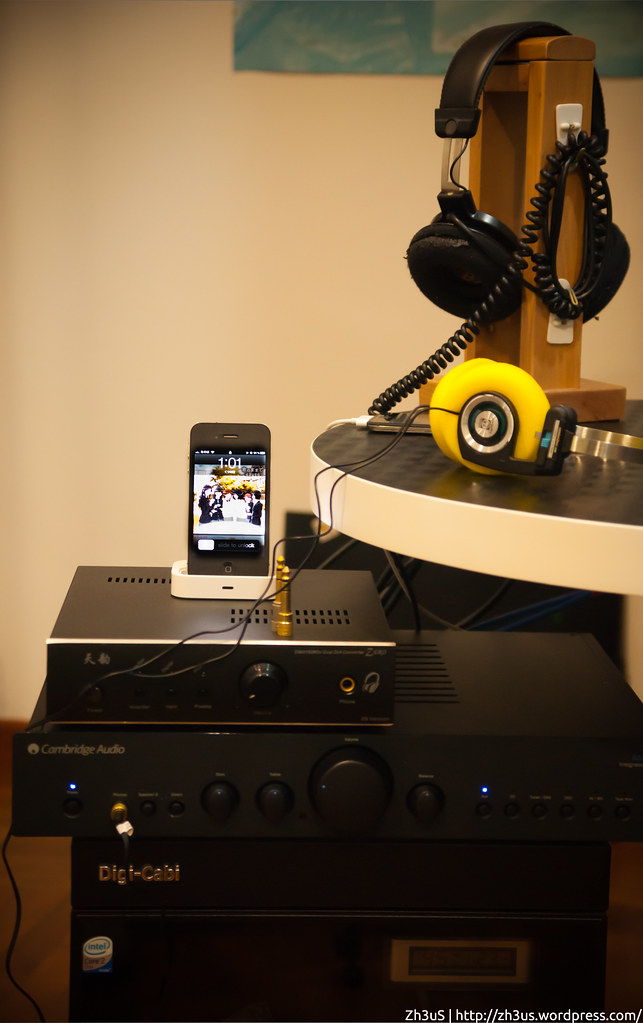 Amplifier Stack