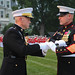Welcome the new Sgt. Maj. of the Marine Corps
