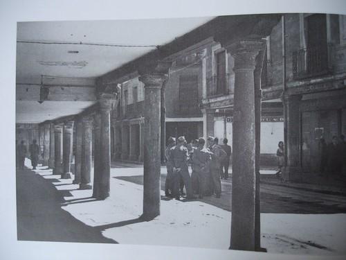 Calle Mayor en1950-60