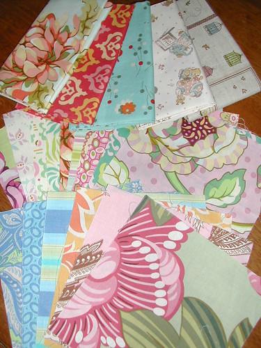 Fabric Love!