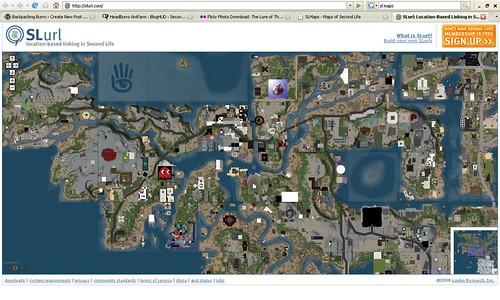 Grid Map 1