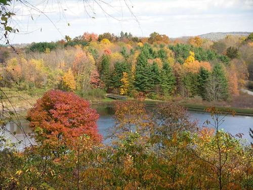 Wilderness Center 071028