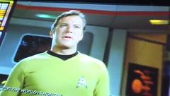 Star Trek: The Tour Kirk!