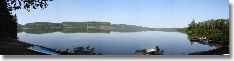 Rawhide Lake