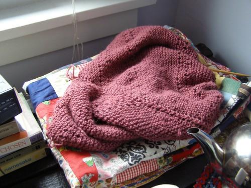 grandma's shawl