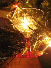 christmastini