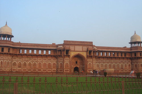Agra Fort 1-5