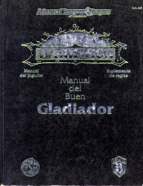 Manual del Buen Gladiador