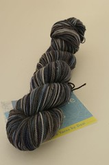 Sunshine Yarns Sample