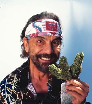 Tommy the Chong