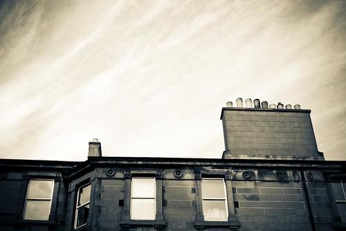 Edinburgh Roof