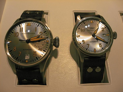IWC father Son
