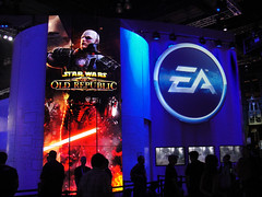 E3 2011 - Star Wars the Old Republic (EA)
