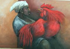 Kunst aus Portugiesisch-Schwarzafrika