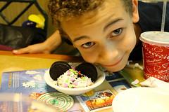 Aidan's Yummy Dessert