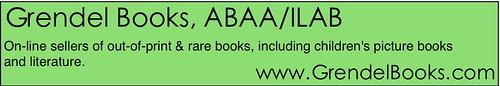 GRENDEL BOOKS (www.GrendelBooks.com)