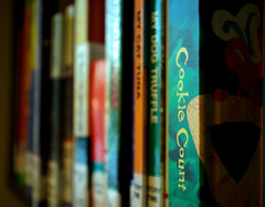 Storytime books