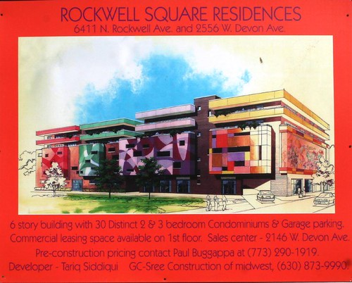 Rockwell Square Residences