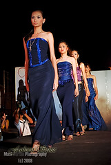 Fashion Sense @ Bluewave