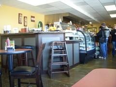 Cafe Paulista Interior 1