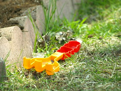 Child's Garden Tool