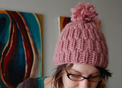 really warm hat 2