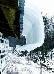 snow claw