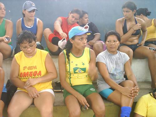 As Futebolistas