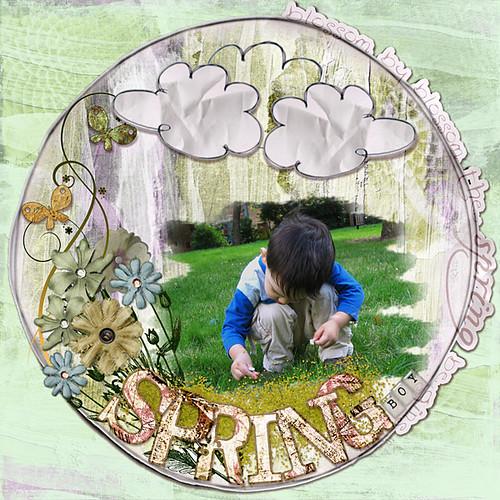 Spring-Boy