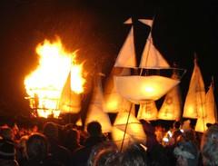 Beacon (Montol Festival, Penzance)