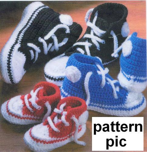Too cute & crochet!  ;)