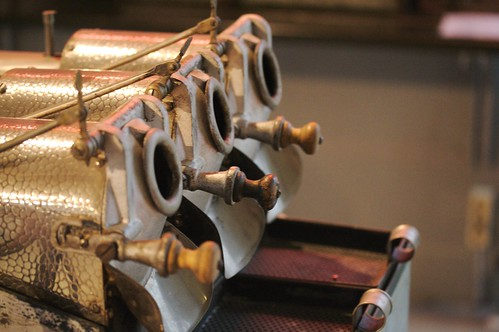 Gothot sample roaster