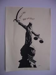 Justice Preveils?