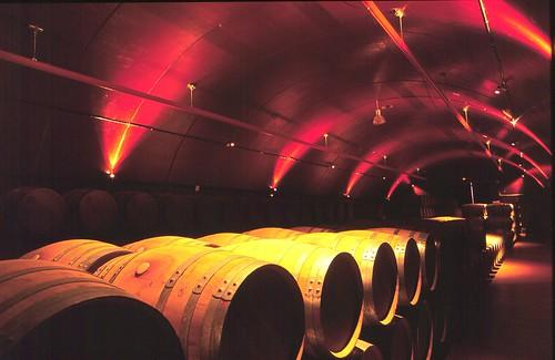 Valduero Barrels