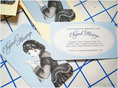 new business cards!!!