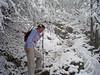 Hiking Le Saleve