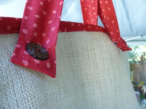 Big Bag closeup