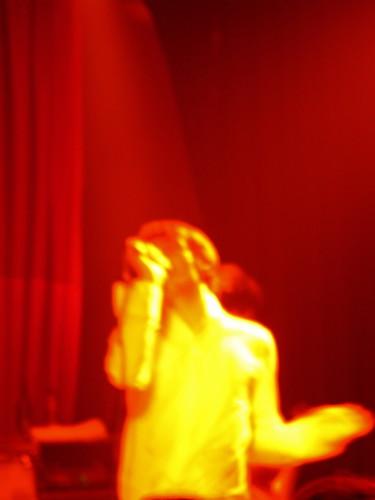 Ellos@El Sol 29/05/08