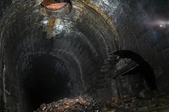 Sandsend Tunnel Ventilation Shaft