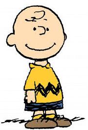 Charlie Brown - Schultz