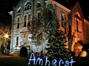 Amherst, Ohio