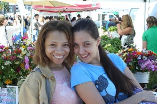 Me & Rosa