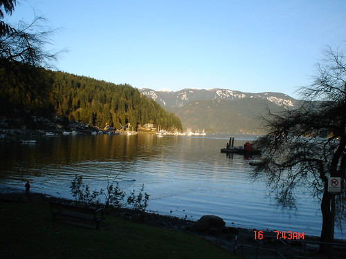Deep Cove Feb 15 2008